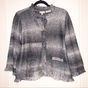 The Limited Scandal Collection Wool Blend XL Coat